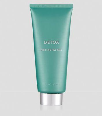 Detox Tea Tree Purifying Face Mask New Look