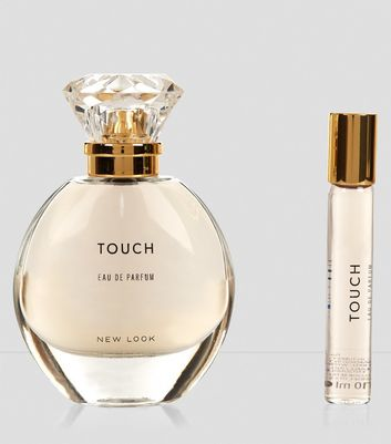 Touch Fragrance Tin Gift Set New Look