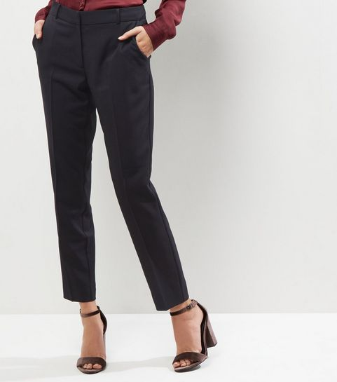 98d9f9ad62f9 Women's Slim Leg Trousers | Women's Slim Trousers | New Look