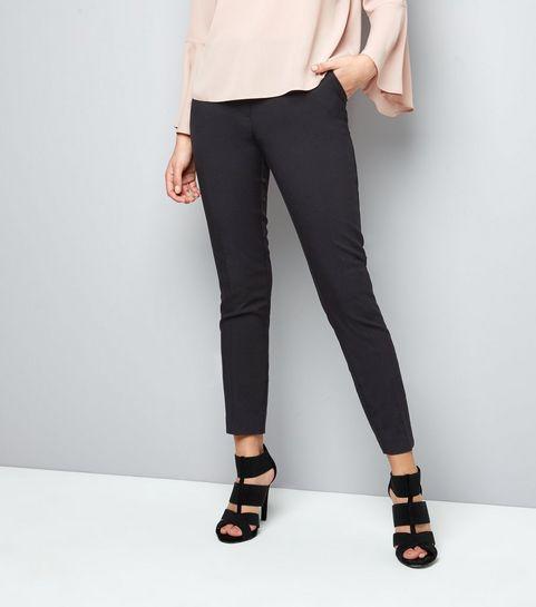 ff897be1cd024 Women's Slim Leg Trousers | Women's Slim Trousers | New Look