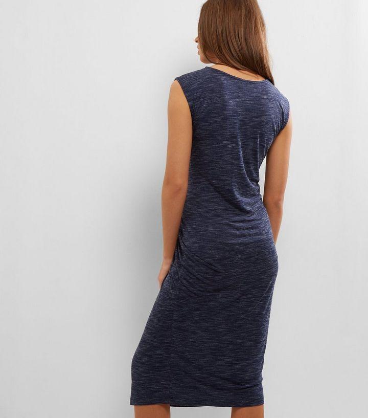 303b8fd57f ... Maternity Navy Cross Front Jersey Midi Dress. ×. ×. ×. Shop the look
