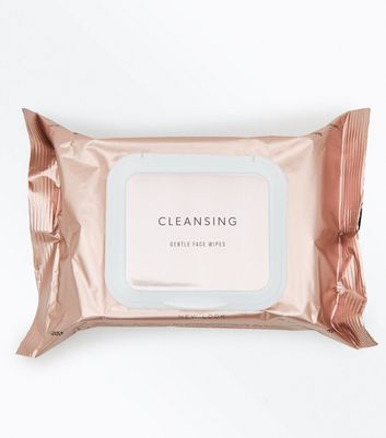 Gentle Cleansing Face Wipes
