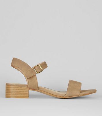 8f2b277df5025c braune-sandaletten-mit-riemchen-und-niedrigem-blockabsatz.jpg