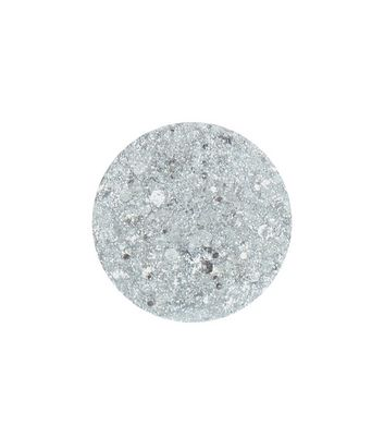 Disco Ball Glitter Nail Polish New Look