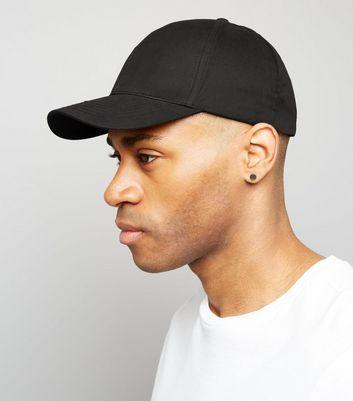 Black Cap New Look