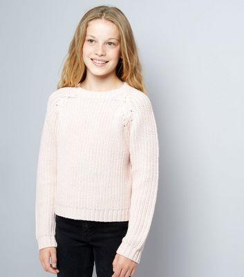 pink-cross-front-knit-jumper