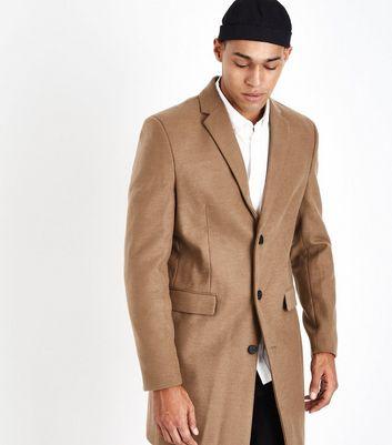 New Look Mens Coat