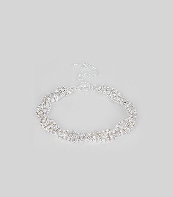 Silver Diamant