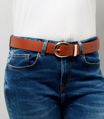 tan-leather-jeans-belt