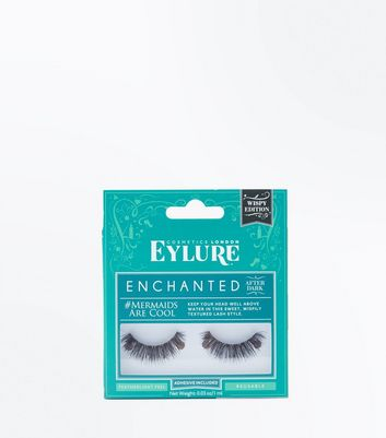Eylure Mermaids After Dark False Eyelashes New Look