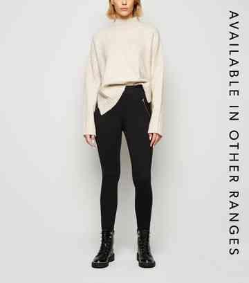 d8b8303147bd7c Leggings | Black, Pattern & Sports Leggings | New Look