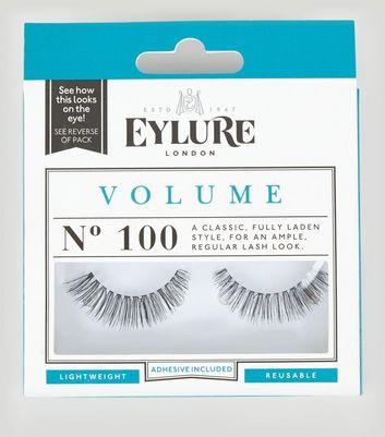 Eylure Volume False Lashes New Look