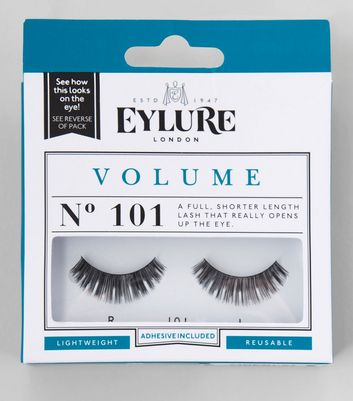 Eyelure Volume False Lashes New Look