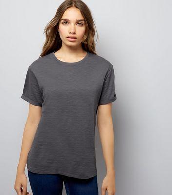 dark-grey-organic-cotton-short-sleeve-t-shirt