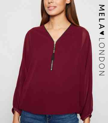 295f6f2ca4983d Mela Clothing | Mela Dresses, Kimonos & Jumpsuits | New Look