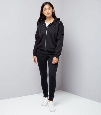 Shop New Look Sweatshirts for Kids Obsessory