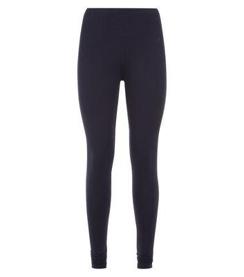 EXTRA LONG Leggings Tall CHOCOLATE Wet Look PVC Shiny 6 8 10 12 14 16 18 S M L