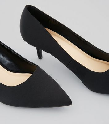 wide-fit-black-satin-kitten-heel-court-shoes