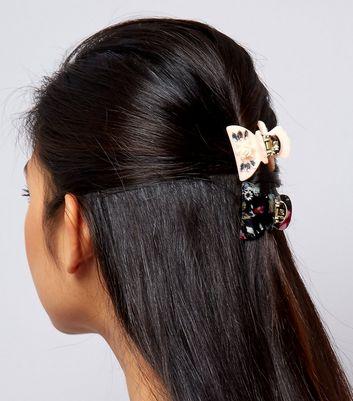 3-pack-embellished-floral-print-bulldog-clips
