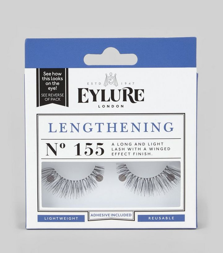 f5a117e2947 Eylure Lengthening Lashes | New Look