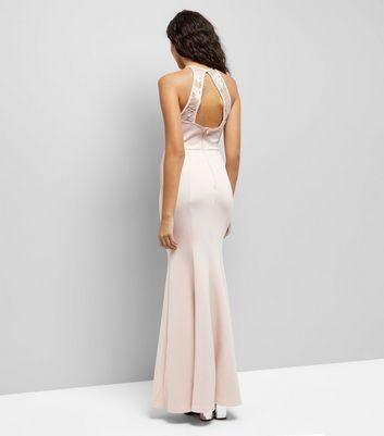 ax-paris-pink-lace-top-maxi-dress