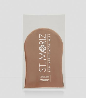 St Moriz Fake Tan Mitt New Look