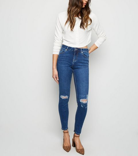 b57b1319406 Women's Jeans Sale | Ripped & High Waisted Jeans Sale | New Look