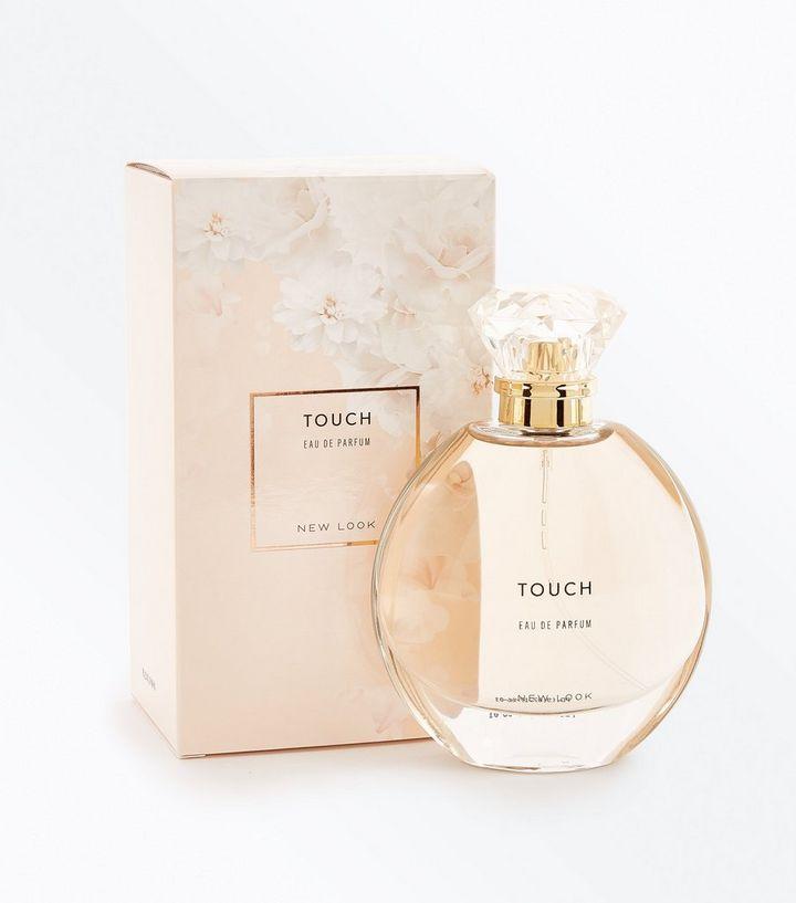Touch Eau De Parfum 100ml New Look