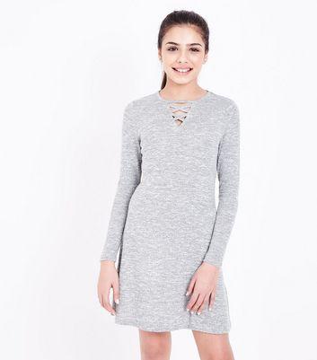 Grey Dresses for Teens