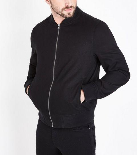 Vestes   Manteaux Homme   Blousons   doudounes   New Look 36cd0adafa67