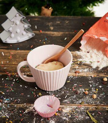 Cupcake Baking Set New Look
