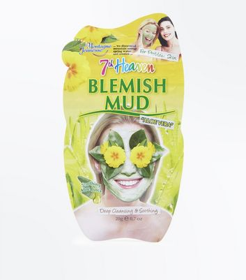 Aloe Vera Blemish Mask New Look