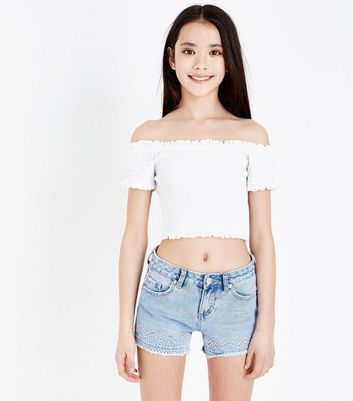 New Look Girls Shorts