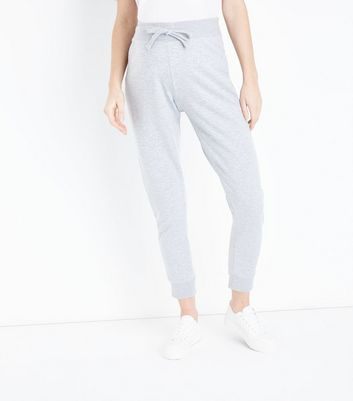 Maternity Grey Joggers New Look