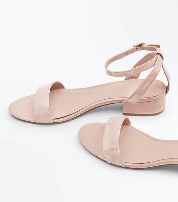 low block heel sandals uk