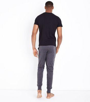 Black Pyjama Set New Look