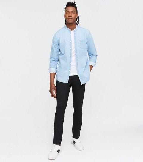 4921efcff82ec Pantalons de Costume Homme | Pantalons habillés | New Look