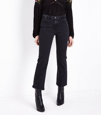 New Look Maternity Womens Flared Jeans