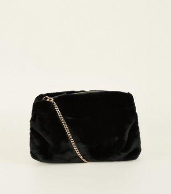 Women S Cross Body Bags Satchel Amp Chain Bags New Look