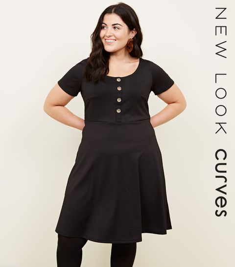 Plus Size Clothing Sale Plus Size Dresses Coats New Look