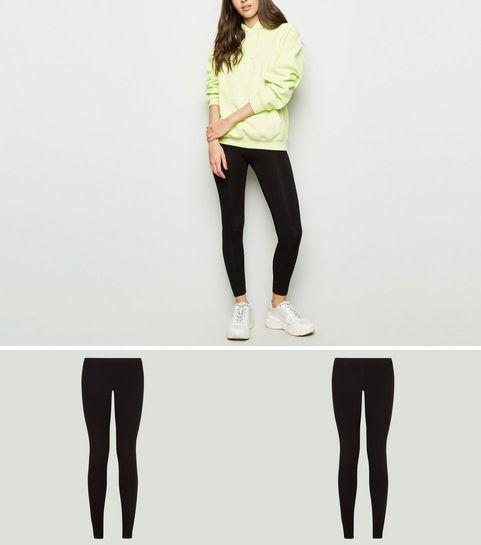 5cf96207beaa8 Leggings | Black, Pattern & Sports Leggings | New Look