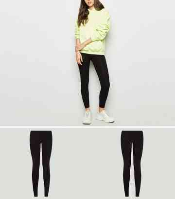 e95730acd856 Leggings | Black, Pattern & Sports Leggings | New Look