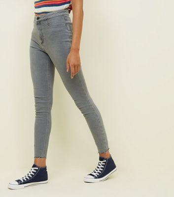 Tall skinny strip