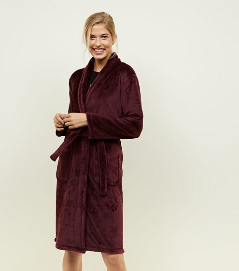 Women\'s Dressing Gowns | Ladies\' Robes & Kimonos | New Look