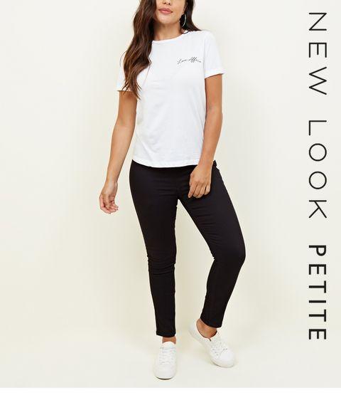 81791b8ab978e Petite Clothing | Women's Petite Clothes | New Look