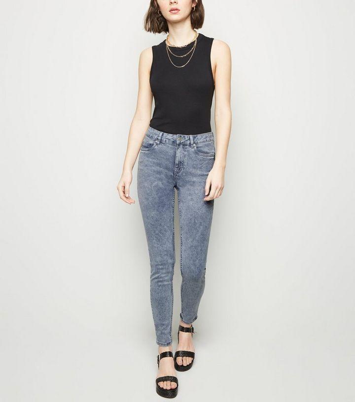 701bb2182c2 Grey Super Soft Super Skinny India Jeans
