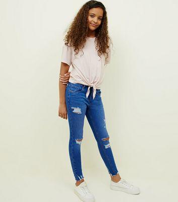 in jeans gallery Teens