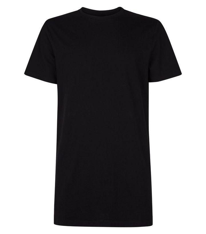 ... Black Longline T-Shirt. ×. ×. ×. Shop the look e0387cf7ad4