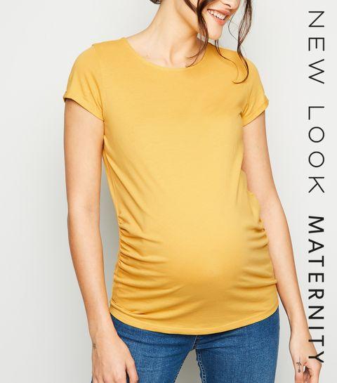 ba4f55a3c3b5b Maternity Clothing | Maternity Wear & Pregnancy Clothes | New Look