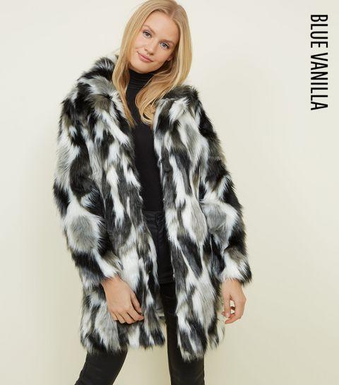ff576e22d Faux Fur Coats